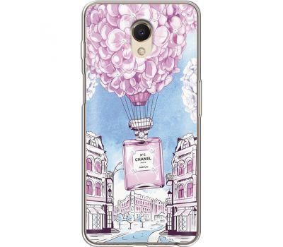 Силиконовый чехол BoxFace Meizu M6s Perfume bottle (935011-rs15)