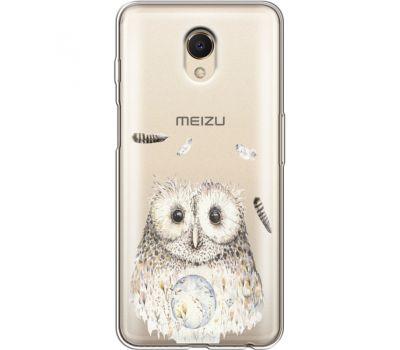 Силиконовый чехол BoxFace Meizu M6s (35011-cc23)