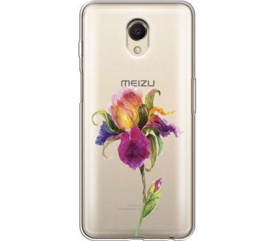 Силиконовый чехол BoxFace Meizu M6s Iris (35011-cc31)