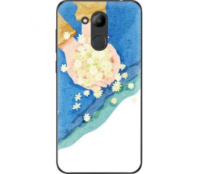 Силиконовый чехол BoxFace Huawei Honor 6C Pro (33132-up2353)