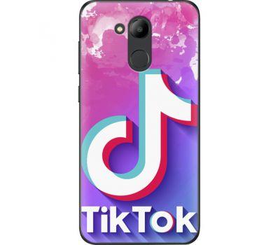 Силиконовый чехол BoxFace Huawei Honor 6C Pro TikTok (33132-up2392)