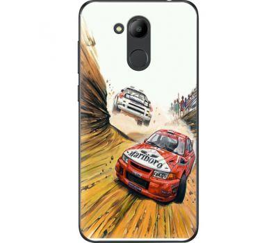 Силиконовый чехол BoxFace Huawei Honor 6C Pro Rally (33132-up2394)