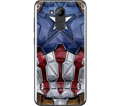 Силиконовый чехол BoxFace Huawei Honor 6C Pro Sentinel of Liberty (33132-up2410)