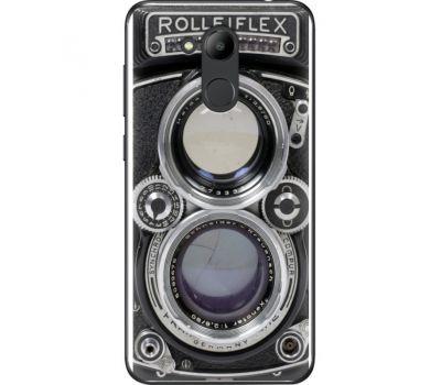 Силиконовый чехол BoxFace Huawei Honor 6C Pro Rolleiflex (33132-up2447)