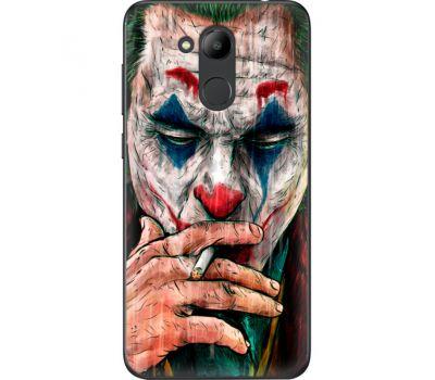 Силиконовый чехол BoxFace Huawei Honor 6C Pro Джокер (33132-up2448)