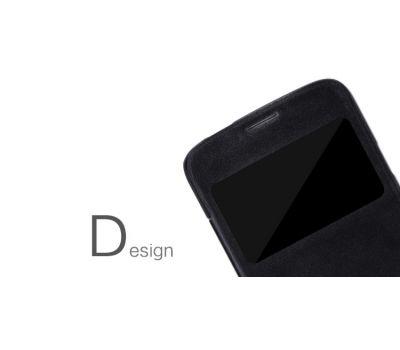 Nillkin V-Series leather case Sams i9150 black 2960