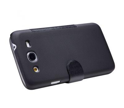Nillkin V-Series leather case Sams i9150 black 2962