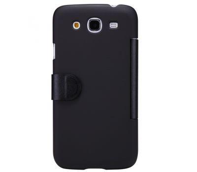 Nillkin V-Series leather case Sams i9150 black 2963