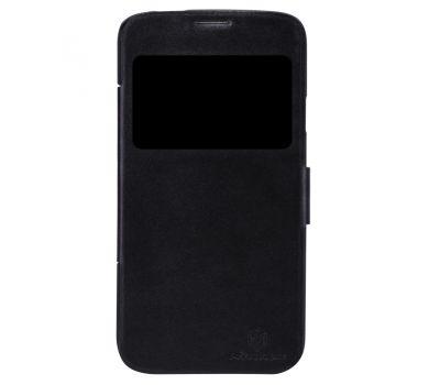 Nillkin V-Series leather case Sams i9150 black