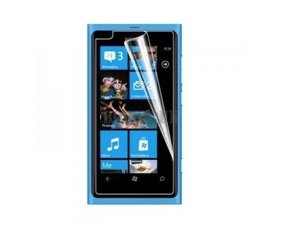 Пленка Nokia Lumia 800 глянец