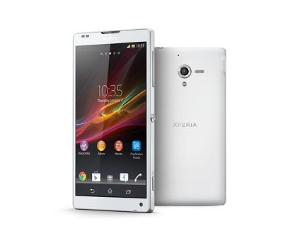 Rootacase Sony Xperia ZR Protection глянец