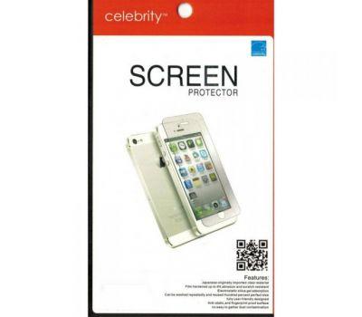Пленка Celebrity Sony L35h глянец 3428
