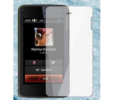 Пленка Nokia N900 глянец