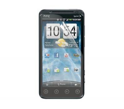 ПЛЕНКА ScreenGUARD HTC G17 EVO 3D Matte