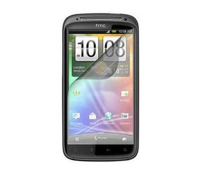 ПЛЕНКА ScreenGUARD HTC G21 SensationXE Matte