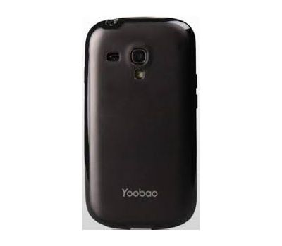 Чехол для Samsung Galaxy S3 (i8190) mini Yoobao black 3847