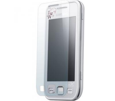 Пленка Samsung S5250 глянец