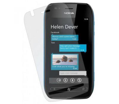 Пленка Nokia 710 глянец