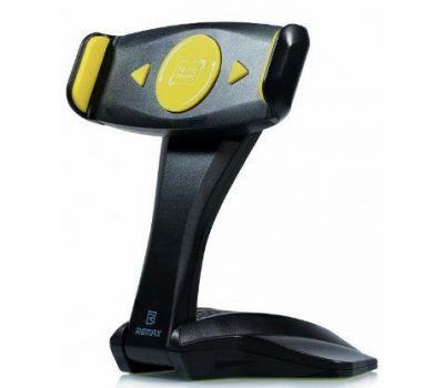 Держатель для планшетов holder Remax RM-C16 (7-15) черный 371508