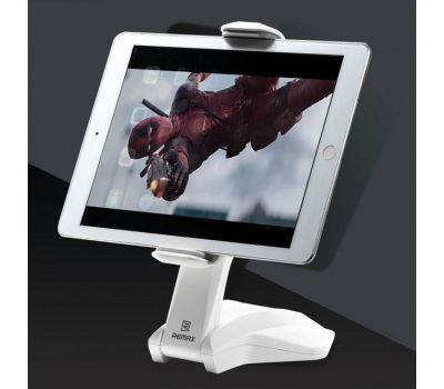 Держатель для планшетов holder Remax RM-C16 (7-15) черный 371509