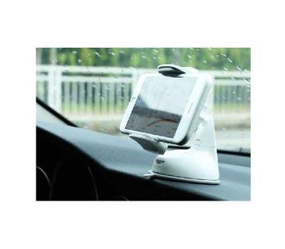 Автомобильный держатель REMAX Car Holder RM-C06 бело / серый 371554