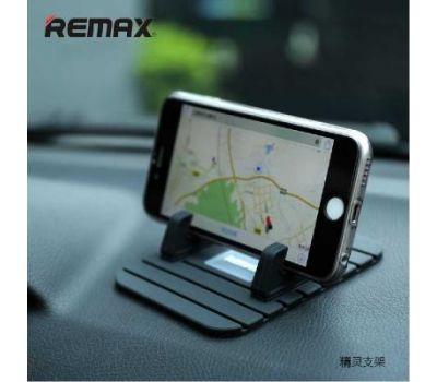 Автомобильный держатель REMAX Fairy Car Holder черный