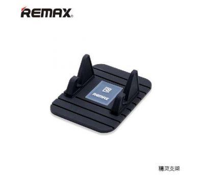 Автомобильный держатель REMAX Fairy Car Holder черный 371518