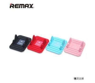 Автомобильный держатель REMAX Fairy Car Holder черный 371517