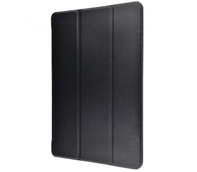 Чехол книжка для планшета IPad Air, Air2, Air 9,7  2017 / 2018 Soft Leather черный