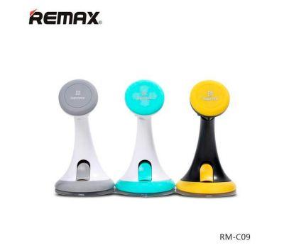 Автодержатель holder Remax Car RM-C09 черно-желтый 371562