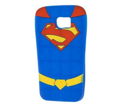 Batman vs Superman Samsung S7 Edge