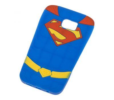 Batman vs Superman Samsung S7 Edge 551523