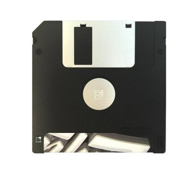 Внешний аккумулятор power bank Remax Disc RPP-17 5000mAh black 58904