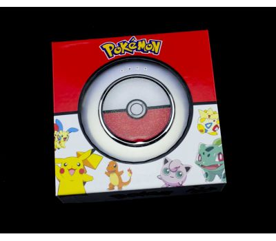 Внешний аккумулятор power bank Pokemon 10800 mAh 59041