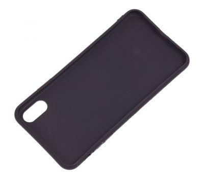 "Чехол для iPhone X / Xs  IMD ""Yang style №05"" 659917"