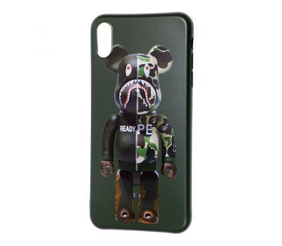 "Чехол для iPhone X / Xs  IMD ""Yang style""ready 659924"