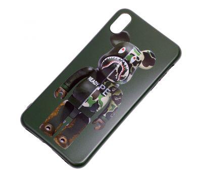 "Чехол для iPhone X / Xs  IMD ""Yang style""ready 659925"