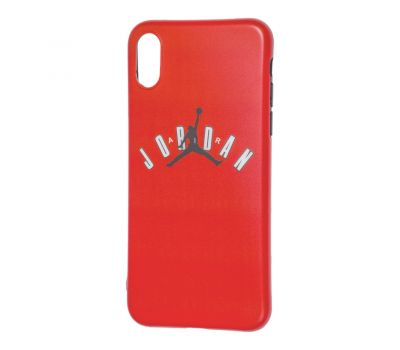 "Чехол для iPhone X / Xs  IMD ""Yang style №09"""