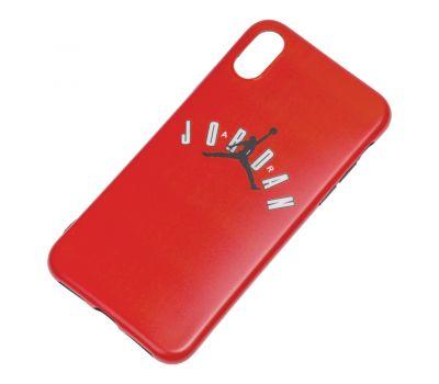 "Чехол для iPhone X / Xs  IMD ""Yang style №09"" 659928"