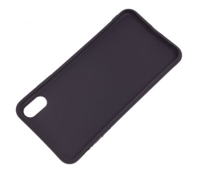 Чехол IMD для iPhone X / Xs Yang style диски 659947