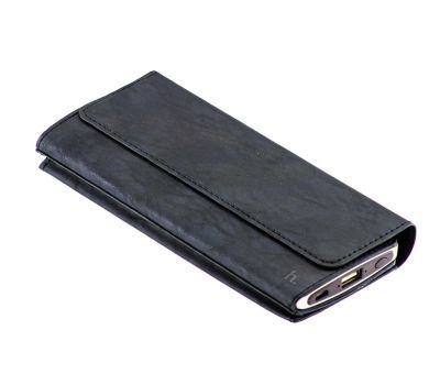 Внешний аккумулятор power bank Hoco Wallet Portable 4800 mAh black 73968