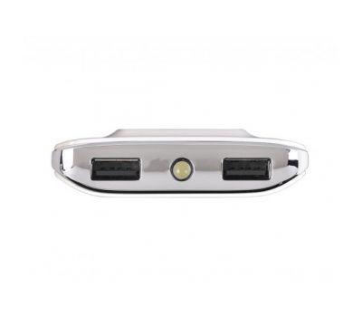 Внешний аккумулятор power bank Hoco UPB-05 10000 mAh white 73963