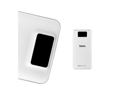 Внешний аккумулятор power bank Hoco UPB-05 10000 mAh white 73966