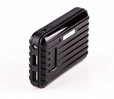 Внешний аккумулятор power bank Fonsi F31-10000 mAh black 74168