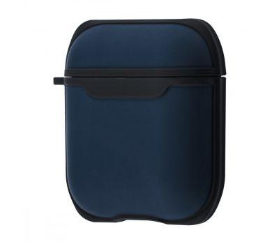 Чехол для AirPods WIWU Hard Protective темно-синий 797968