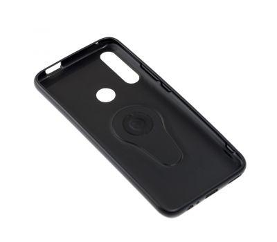 Чехол для Huawei P Smart Z Car mount с магнитом черно-золотистый 858346