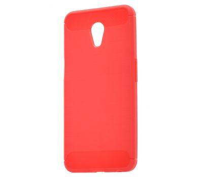 Чехол для Meizu M6s Ultimate Experience красный
