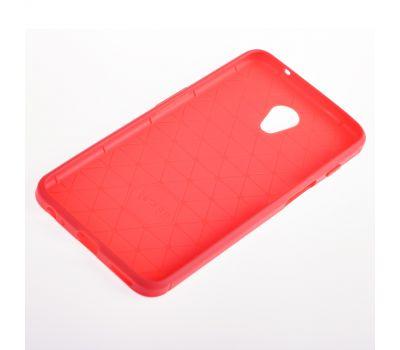 Чехол для Meizu M6s Ultimate Experience красный 881891