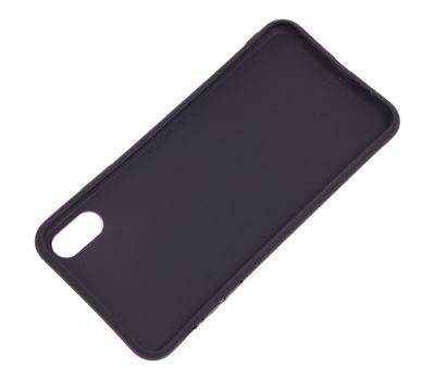 "Чехол для iPhone X / Xs  IMD ""Yang style №23"" 908554"