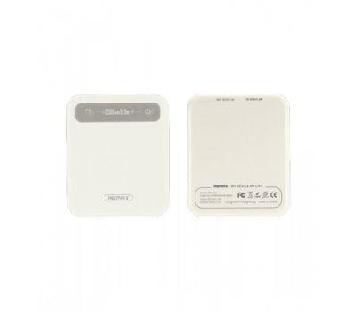 Фото №2 - Внешний аккумулятор Power bank Remax Pino 2500mAh RPP-51 white 912589